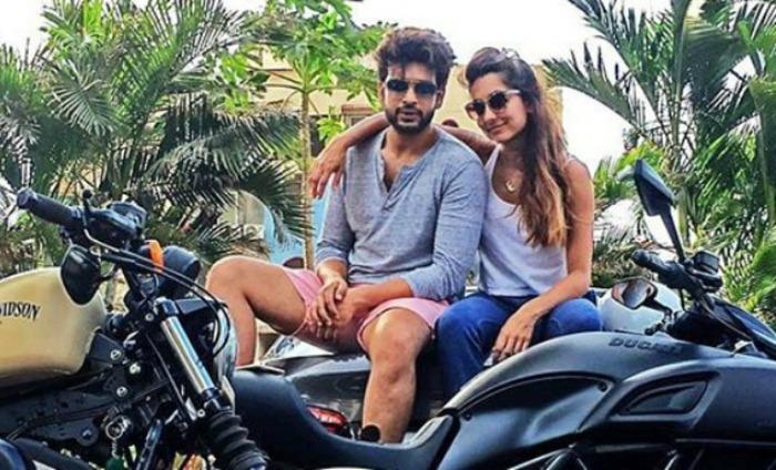 Karan Kundra On TV Romance