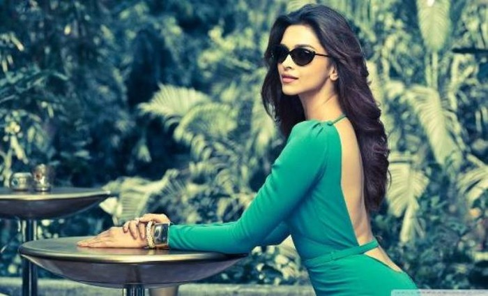 Deepika Listed As Highest Paid Actor On Forbes List