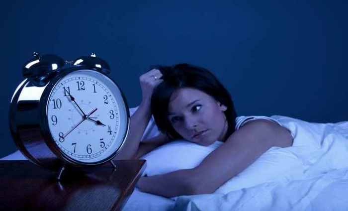 Bad Sleeping Habits Causes Suicidal Thoughts