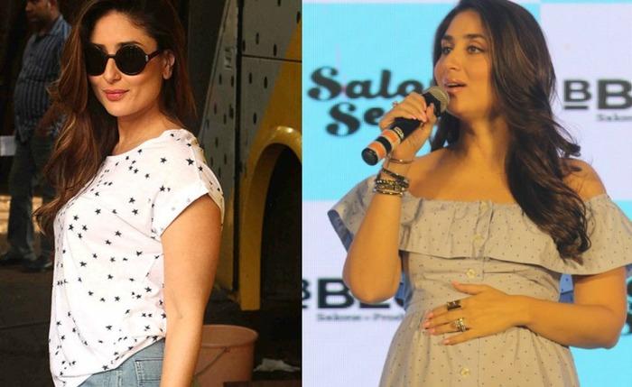 Pregnancy Is Not A Disease, Says Kareena Kapoor Khan