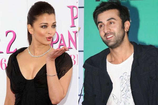 Bachchan Family Is Unhappy With Aishwarya And Ranbir's Intimate Scene