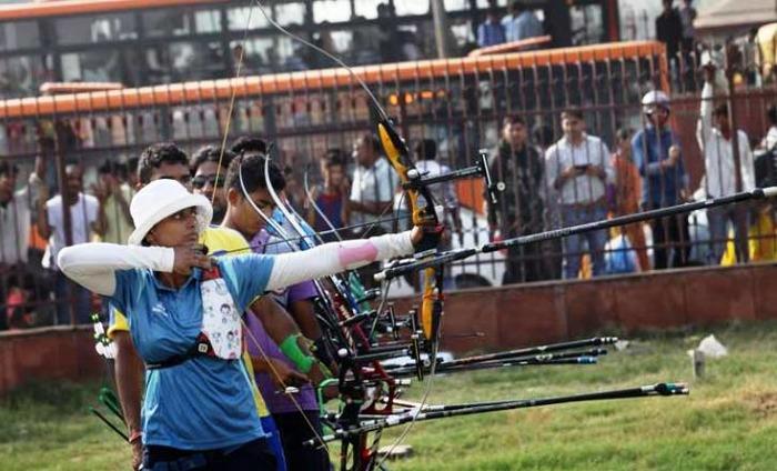 Deepika, Bombayla Devi And Laxmi Rani To Lead Archery Campaign In Rio
