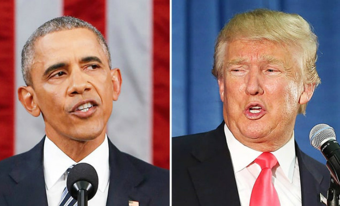 Barack Obama Thinks Donald Trump Is Unfit To Rule The Country