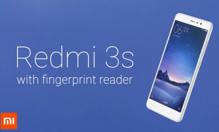 Xiaomi Launches Redmi 3S, 3S Prime In India