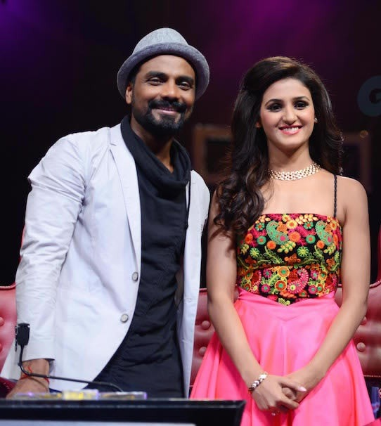 OMG! Shakti Mohan To Make Her Debut In Bollywood Soon