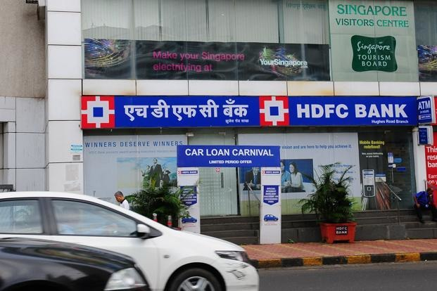 India! Be Ready To Get Greeted By Robots At HDFC Banks