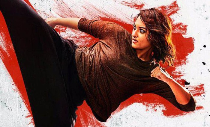 Akira Came At The Right Time Of My Career Says Sonakshi Sinha
