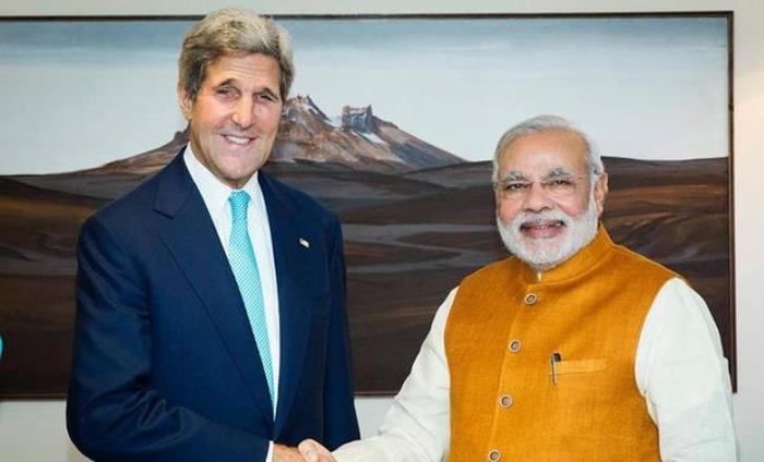 US Backs Bringing Perpetrators Of Mumbai Pathankot To Justice John Kerry