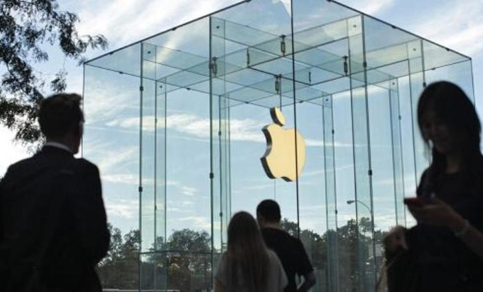 White House Terms EU Ruling On Apple As Unfair
