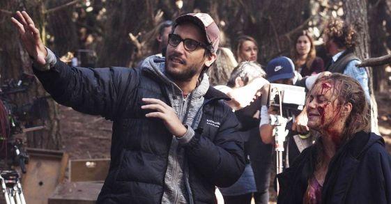Don't Breathe Director Fede Alvarez Talks All Things Bollywood