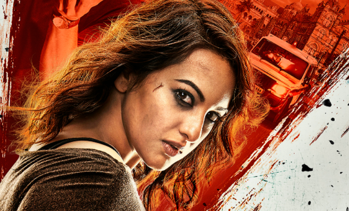 Great Characters Are Being Written For Women In Indian Cinema: Sonakshi Sinha