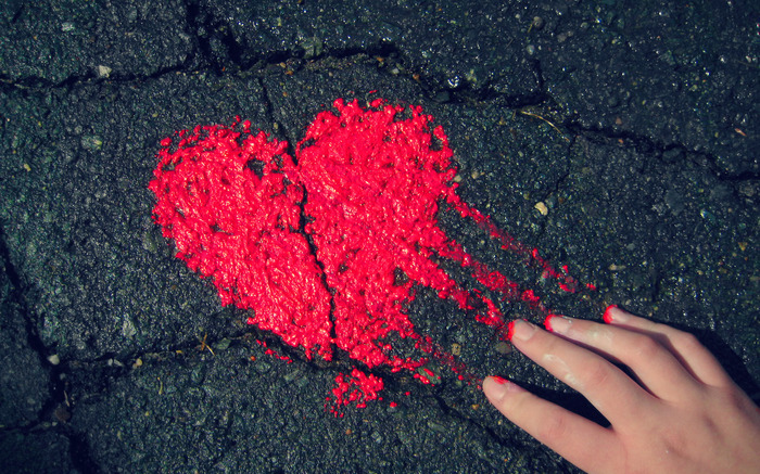 Heartbreaks Can Make You Strong And Here's How You Deal With It