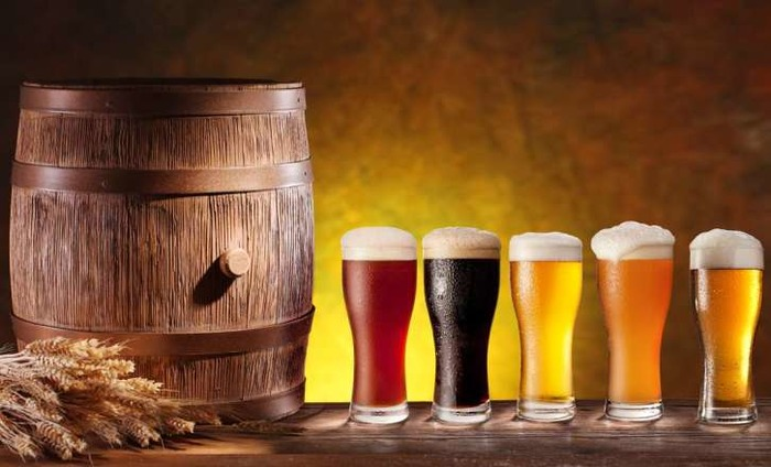 Craft Beer Is Fastest Growing Trend In Indian Alcohol Market