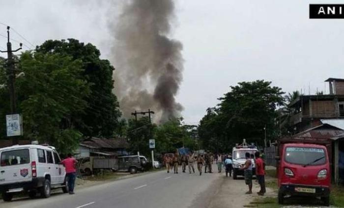 Assam Attack: 12 Civilans Killed In Kokrajhar Assam Attack
