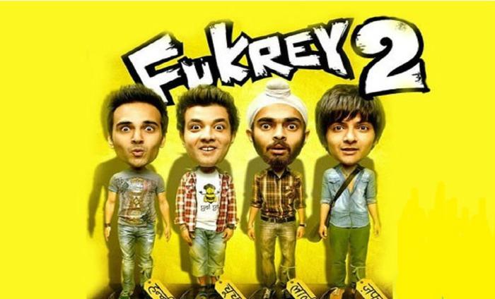 'Fukrey 2' Will Be Madness: Ali Fazal