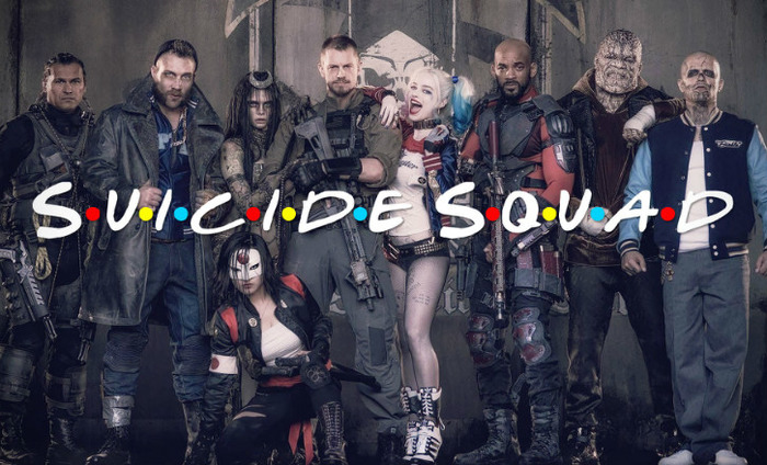 'Suicide Squad' Is Strictly For DC Fans Only