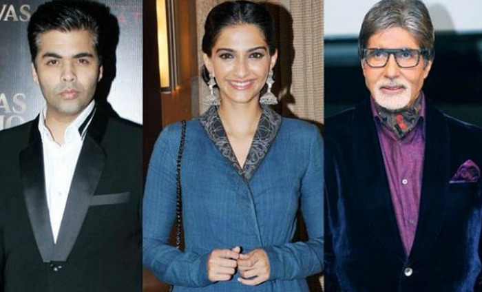 On Friendship Day, B-Town Celebs Share Love For Friends
