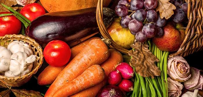 Uncomplicate Your Life With Vegetarian Food