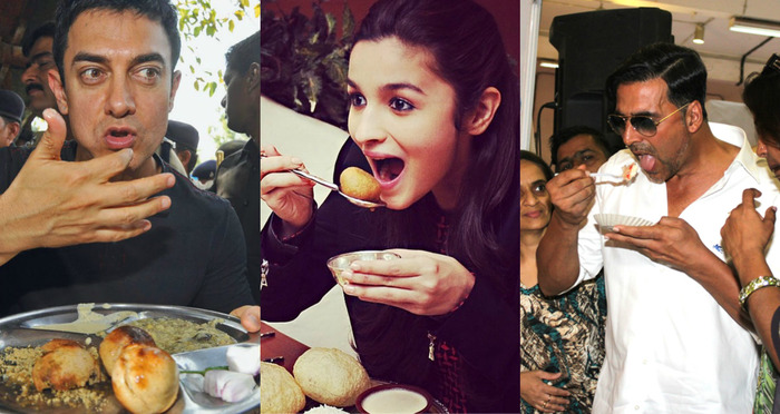 How Do These Bollywood Celebs Stay So Fit? Here Are Their Diet Secrets!