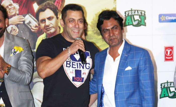 'Freaky Ali' Will Have You In Splits, Says Salman