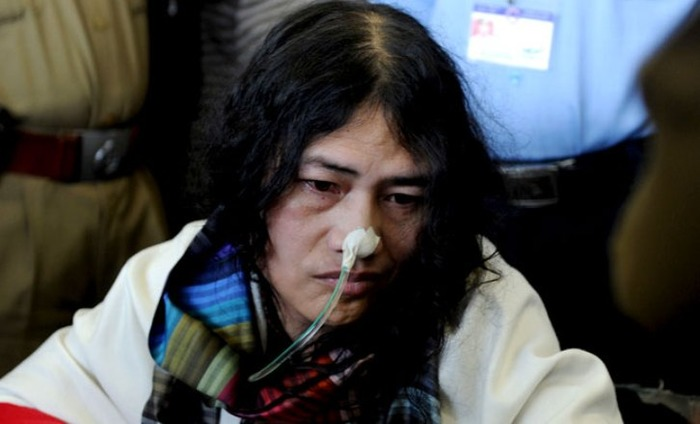 Irom Sharmila To Break Fast After Sixteen Long Years On August 9th