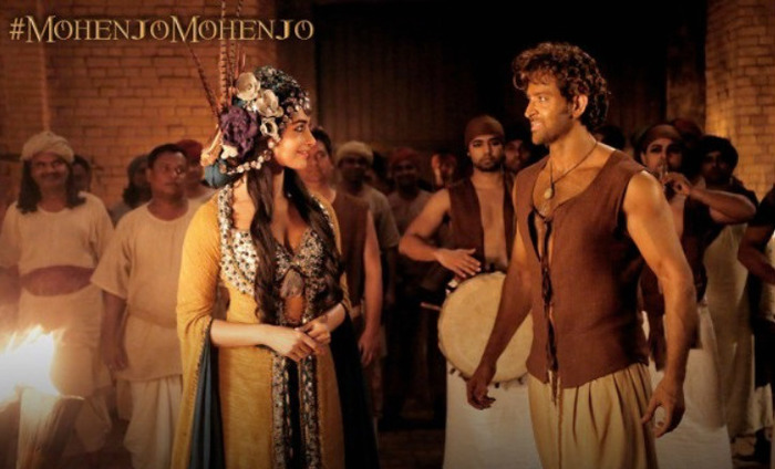 'Mohenjo Daro' Recovers Rs 60 Crore Before Release