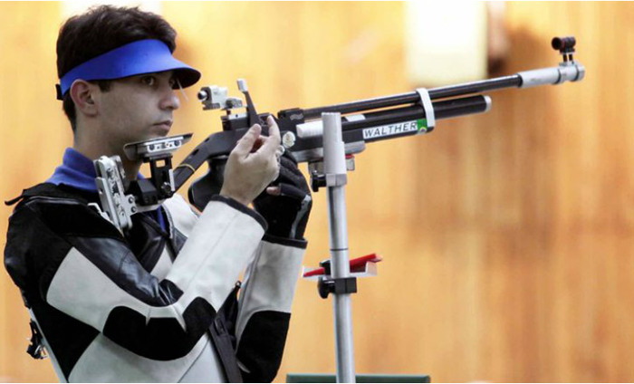 Bindra's Fourth Position Has Officials Disappointed, Concede Medal Hopes Were Overblown