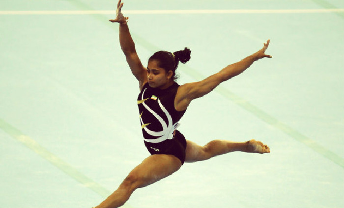 Dipa Karmakar Qualifies For Finals In Rio Olympics