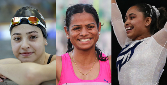 5 Inspirational Stories Of Athletes From The Rio Olympic Games 2016 To Get You Going!