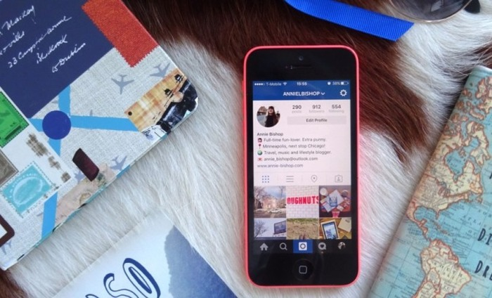 Five Ways To Use Instagram For Travel Planning