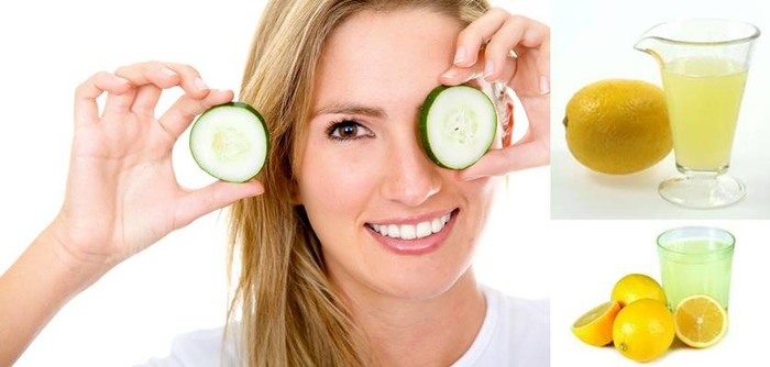 Easy Home Remedies To Remove Dark Circles Under Eyes