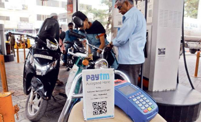 Get Discounts On Petrol And Diesel By Using Digital Payment Methods