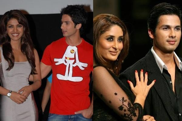 Throwback:  Rare Interviews Of B-town Couples Who Are No Longer Together