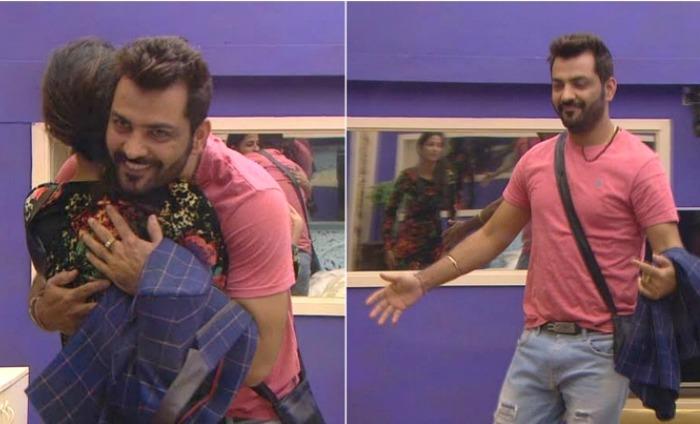 Bigg Boss 10: Manu Punjabi Is Back In The House