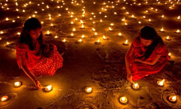 Diwali Was Most Talked About Topic Among Facebook Users In 2016