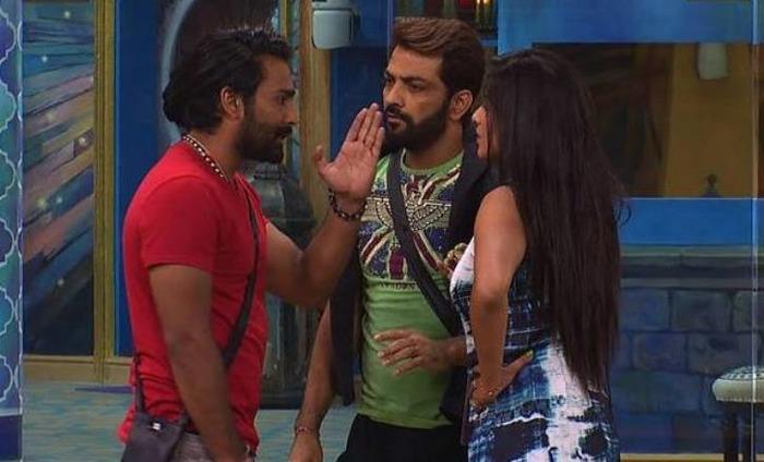 Bigg Boss 10: Has Manu Punjabi And Manveer's Friendship Gone Kaput?