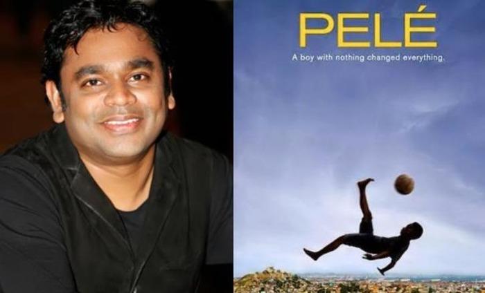 A.R. Rahman Is Again In The Oscar Race