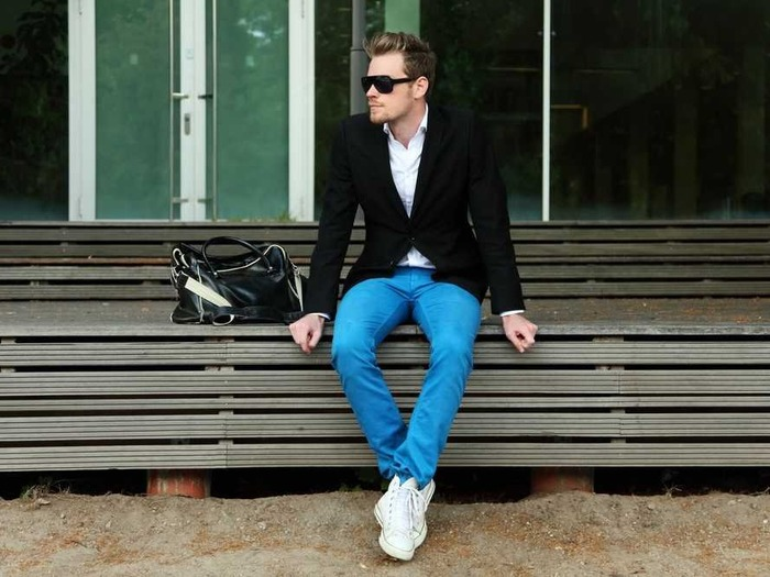 5 Best Trendsetting Styles For The Working Man