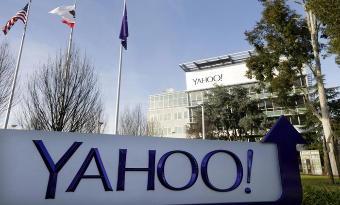 World's Biggest Ever Hacking Attack Hits Yahoo