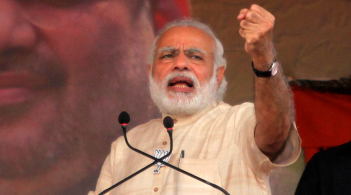 PM Modi Ranks 9th In Forbes' World's Most Powerful List
