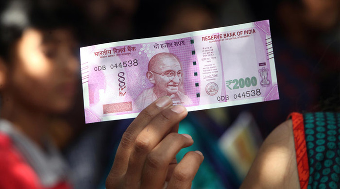 Busting Myths About Rs 2000: Do The Banknotes Have Radioactive Ink?