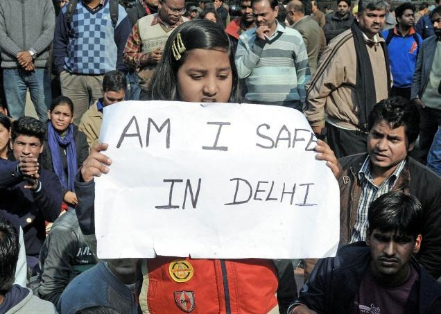 Rape Capital Of India: 4 Years To 'Nirbhaya Case', Rape Culture Continues To Haunt Delhi