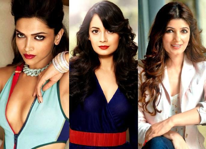Bollywood Actresses Who Spoke Up And Took A Stand