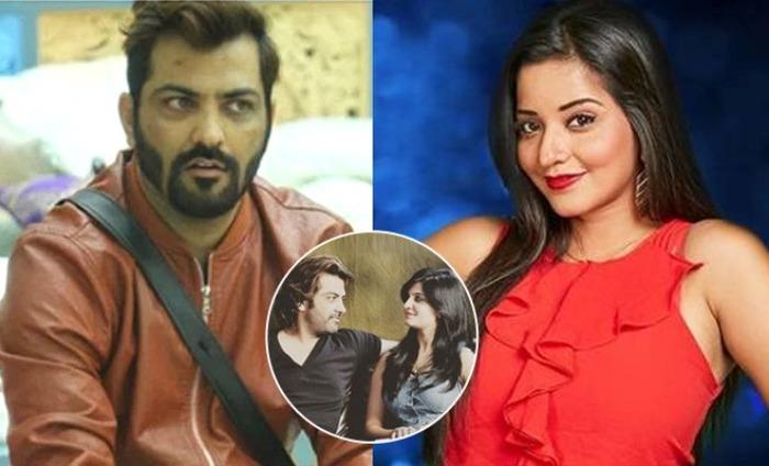 Bigg Boss 10: Manu Punjabi's Fiance Lashes Out At Mona Lisa, Calls Her A Despo