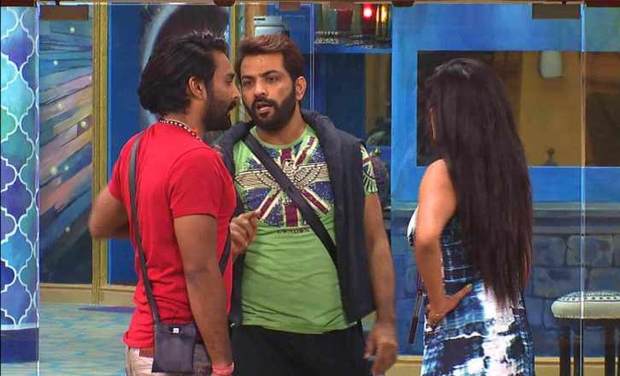 Bigg Boss 10 Recap: Priyanka Jagga Creates Rift Between Manu And Manveer