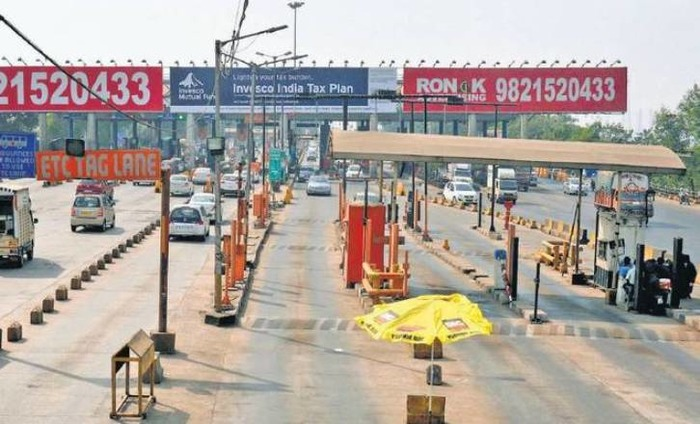 Toll Tax Collection On National Highways To Resume From Midnight
