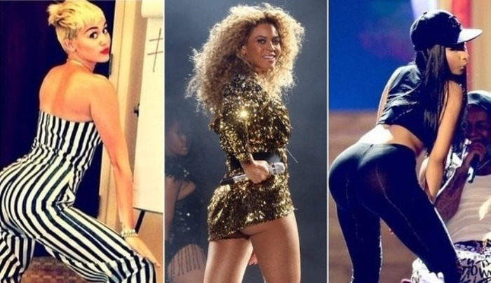 All You Need To Know About Twerking