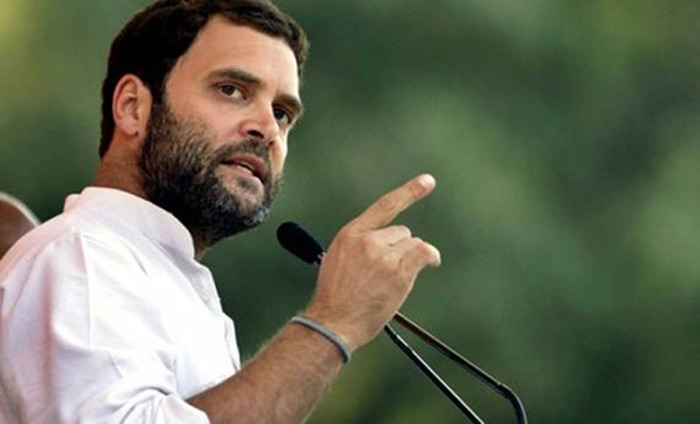 Rahul Gandhi Says India Suffers In Vanity And Is Incompetent Due To PM Narendra Modi