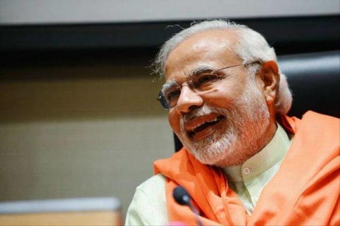 Modi Happy Over Public Support For Demonetisation