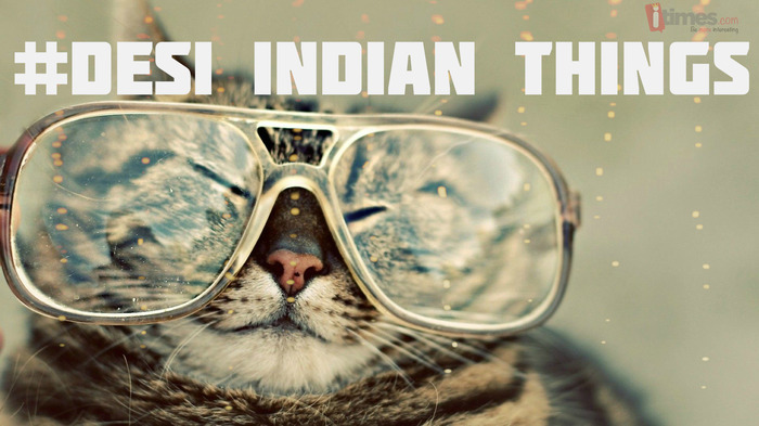Just Indian Things: Because Indians Are Born #DESI And You Have To Deal With It